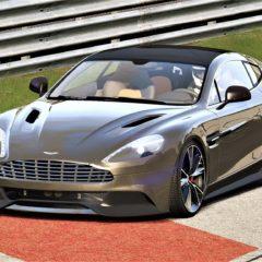 AC Aston Martin Vanquish 2017S v1.13