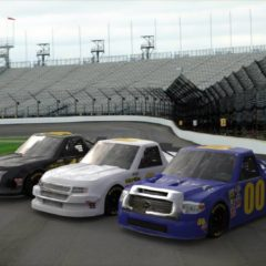 rF2 Pickup Truck Racing Series v0.56