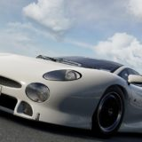 Project CARS 2 Jaguar XJ220S TWR bemutató