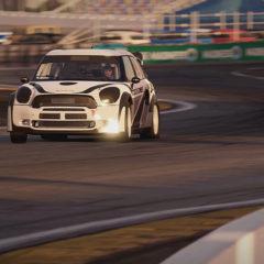 Project CARS2 Rallycross képek