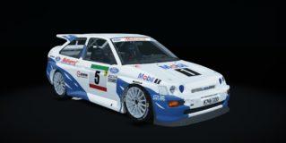 AC Ford Escort RS Cosworth v1.13