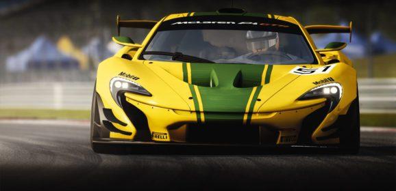 Ready To Race DLC az Assetto Corsához