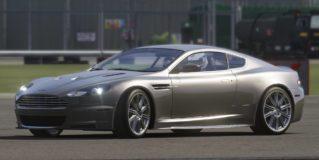 AC Aston Martin DBS 2012 v1.14