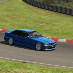 AC BMW M3 E36 v0.8.5
