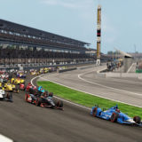 Project CARS 2 Dallara DW12 képek