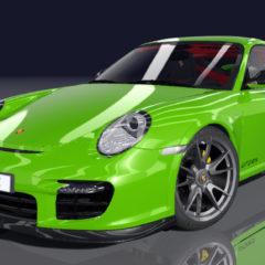 AC 2012 Porsche 911 GT2 RS v1.14