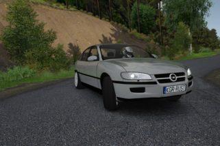 AC Opel Omega 3in1 v1.14