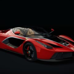 AC 2017 Ferrari LaFerrari Speciale v1.14