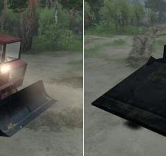 Spintires TDT 55