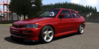 AC Ford Escort RS Cosworth '92 v1.14