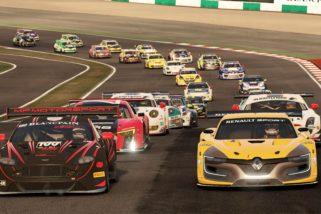 E3 Project CARS 2 videók