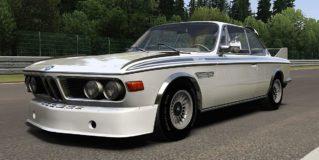 AC BMW 3.0 CSL +S1 v1.14