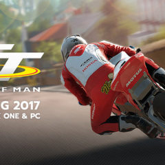 TT Isle of Man – Ride on the Edge képek
