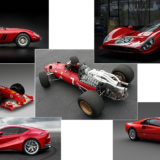 Assetto Corsa Ferrari 70th Anniversary Celebration Pack DLC