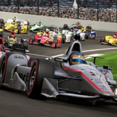 Project CARS 2 Indycar VR videó
