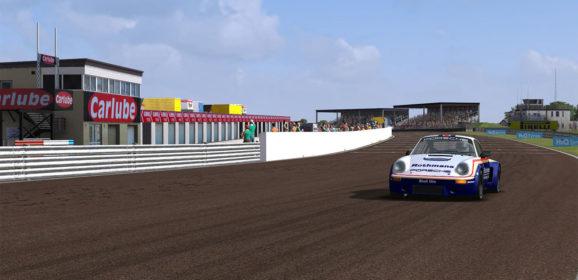 AMS Fontana Speedway v1.03