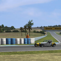 AMS Jerez v1.03