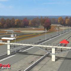 AMS Barber Motorsport Park v1.05