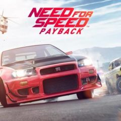 Jön a Need for Speed Payback!