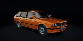 AC BMW 325i E30 Touring v0.5