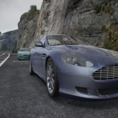 PC Aston Martin DB9 v1.2