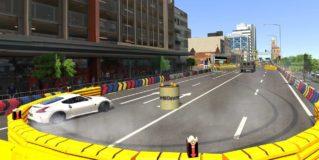 AC 2014 Red Bull Drift Shifters v1.0
