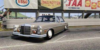 AC Mercedes 300SEL Turbo Diesel v1.14