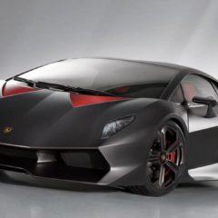 AC Lamborghini Sesto Elemento