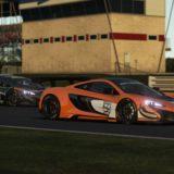 rF2 McLaren 650s GT3 screenshot