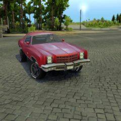 Spintires Monte Carlo 1977 v1.0