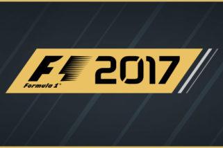 F1 2017 videó