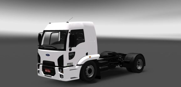 ETS2 Ford Cargo 1933