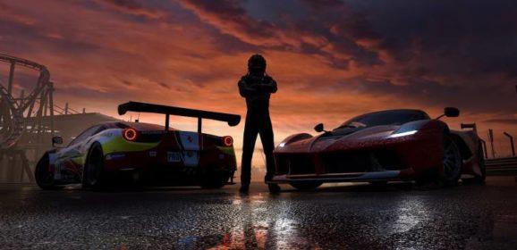 Itt az első 167 Forza Motorsport 7 autó