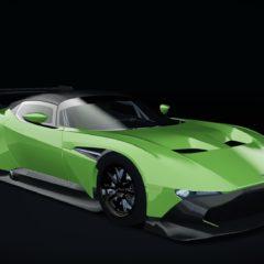 AC 2016 Aston Martin Vulcan R v1.14