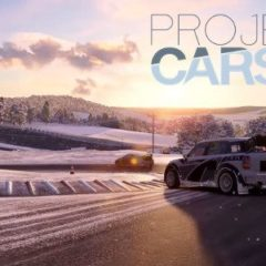 Project CARS 2 havas Nordschleife