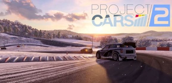 Project CARS 2 havas Nordschleife