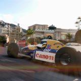F1 2017 screenshotok