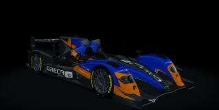 AC 2011 Oreca 03R Le Mans Prototype v1.14