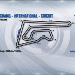 GRT Evolution Chang International Circuit v1.1