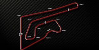 GTR2 Chang International Circuit v1.1