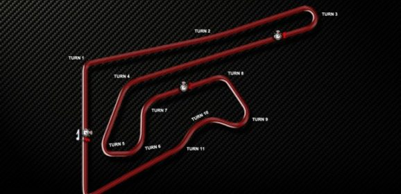 GTR2 Chang International Circuit v1.1