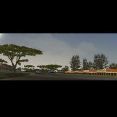 GTL Roy Hesketh Circuit v1.0