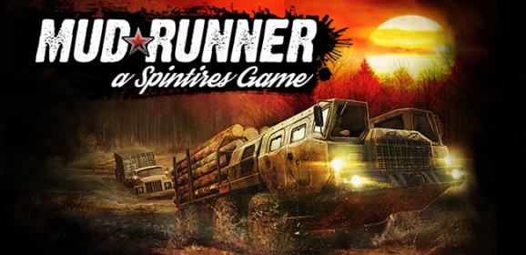 Spintires: MudRunner hamarosan…