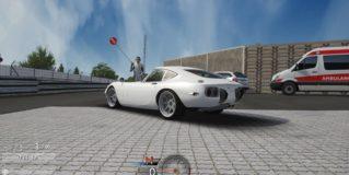 AC Toyota 2000 GT Tuned 1JZ-GE v1.14