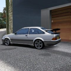 AC Ford Sierra Cosworth RS500 AWD v1.14