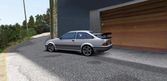 AC Ford Sierra Cosworth RS500 AWD v1.14