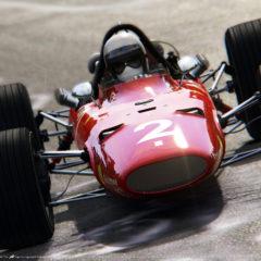 Assetto Corsa 1.15 és Ferrari 70th Anniversary Celebration Pack