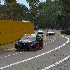 AMS Melbourne GP v1.1