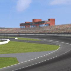 AMS Fontana Speedway v1.1
