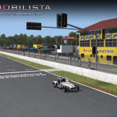 AMS Queensland Raceway (2 seasons) v1.1